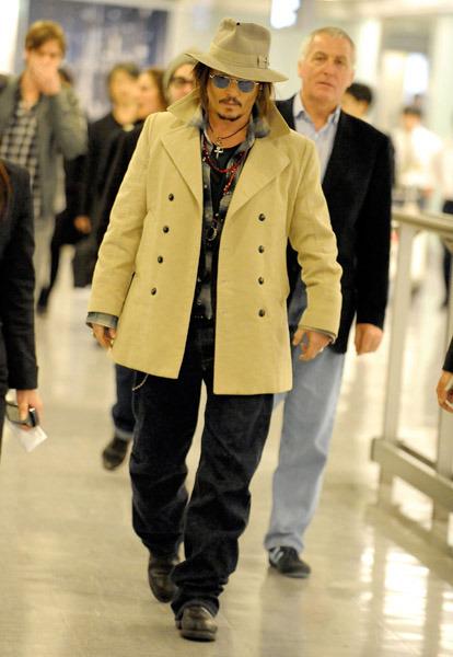 シークレットウィンドウ ジョニー アーネル タート パティースミス ウェストハリウッド ジョニーデップ ジャックスパロウ タート アーネル 眼鏡 べっ甲 鼈甲