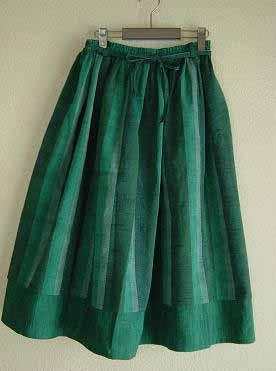 ハイジのスカート・グリーン縮小版JPG