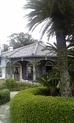 長崎グラバー邸