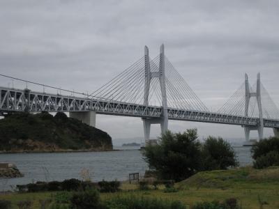 瀬戸大橋①