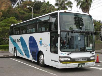 東交バスさん①