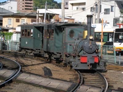 坊ちゃん列車07