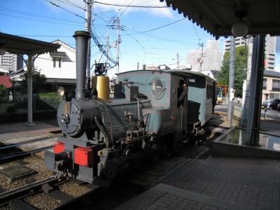 坊ちゃん列車08