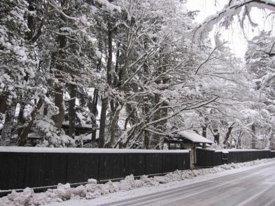 冬の武家屋敷001