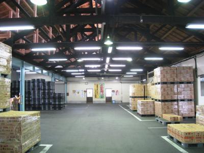 工場内06製品倉庫