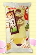 ウカロール(ヤマザキパン)