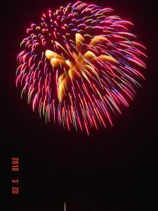 13.花火④