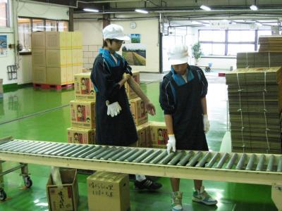 2010_7_1職場体験 平和中 006