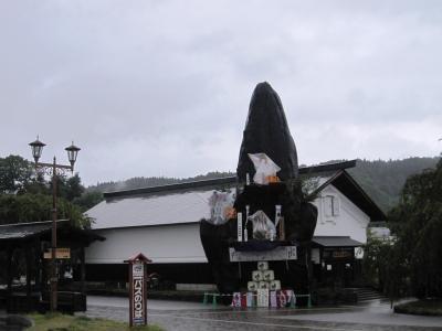 駅前広場 奇襲本能寺