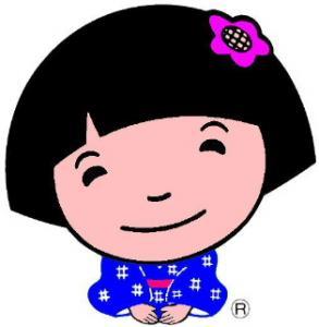 小姫(さき)ちゃん color 314×321