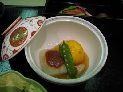 河鹿荘さんの夕食⑤