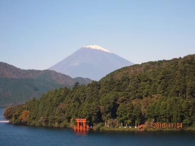 成川美術館さんからの風景