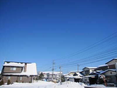 今日の午前の天気