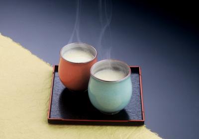 Hot甘酒JPEG