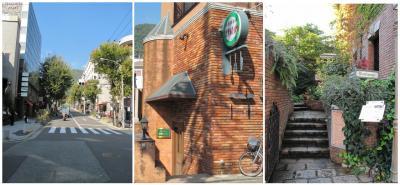 北野坂の店