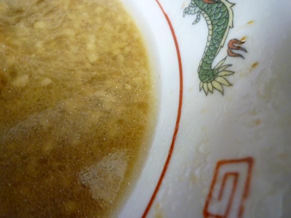 11年8月6日 関内 スープ