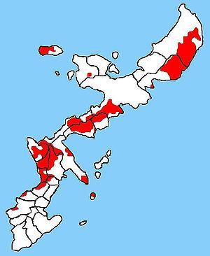 沖縄駐留米軍