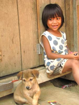 カンボジアの素顔⑨
