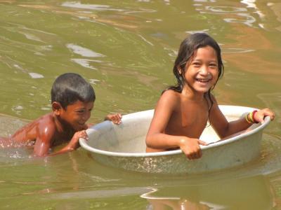 カンボジアの素顔⑥