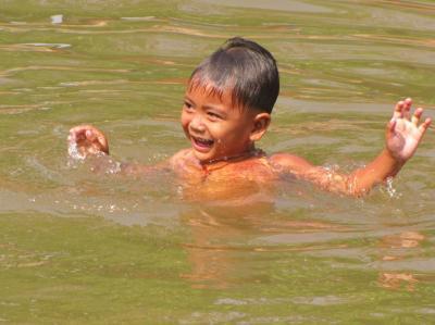 カンボジアの素顔⑤