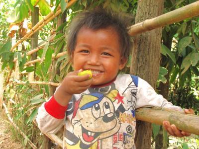 カンボジアの素顔⑧