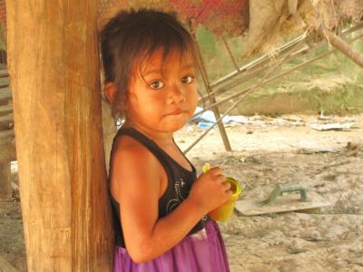 カンボジアの素顔⑦