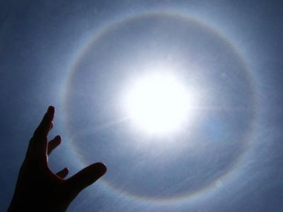 太陽でお遊び⑤@石垣島