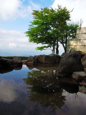九州の名湯①