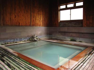 九州の名湯④