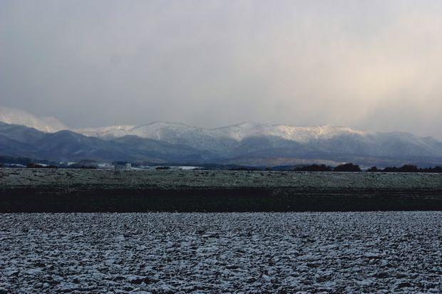 11月2日雪景色1