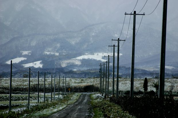 11月2日雪景色3