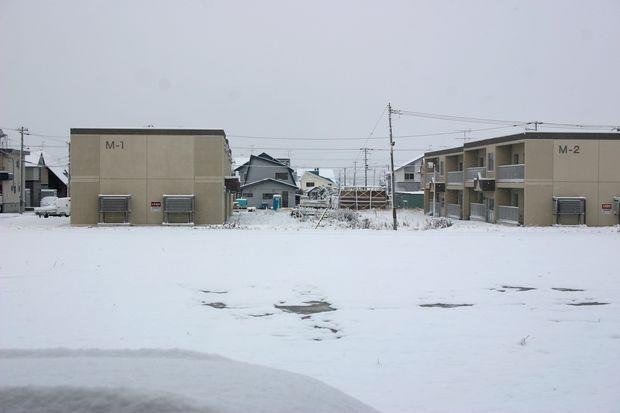 11月3日冬景色1