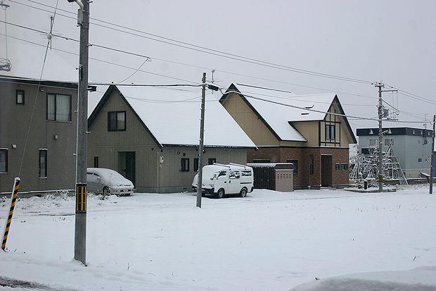 11月3日冬景色2