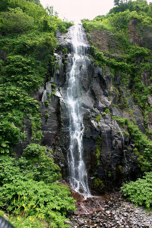 7月11日白銀の滝No1-1