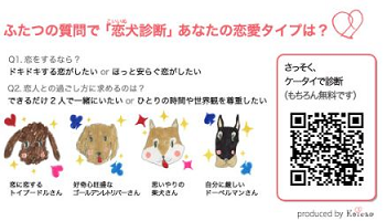恋犬診断2