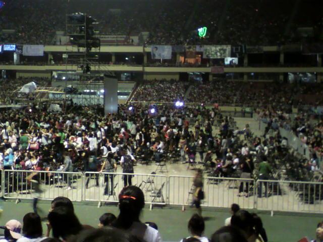 shanhai/arena
