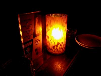 ラバーズロック・テーブル20111223