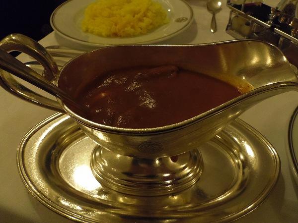 富士屋ホテル・カレー1-20120128