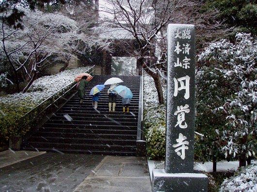 円覚寺門前20120229
