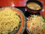 味噌野菜つけ麺