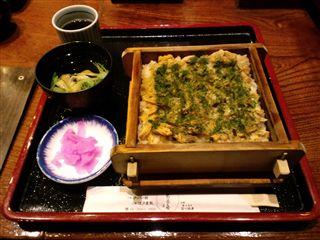 Asarimeshi