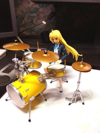ドラムF01