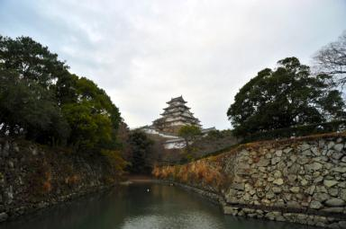 姫路城2009 その1
