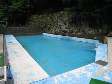 甲子プール