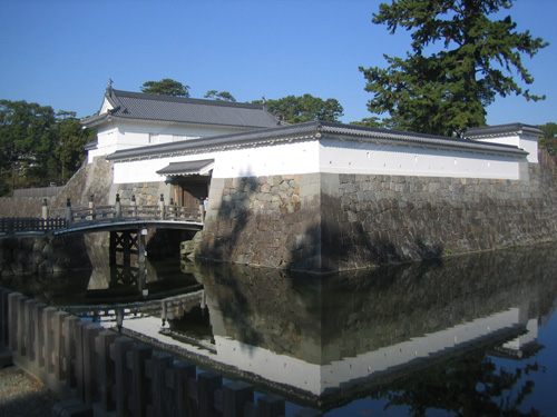 小田原城036