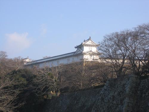 姫路城3-2