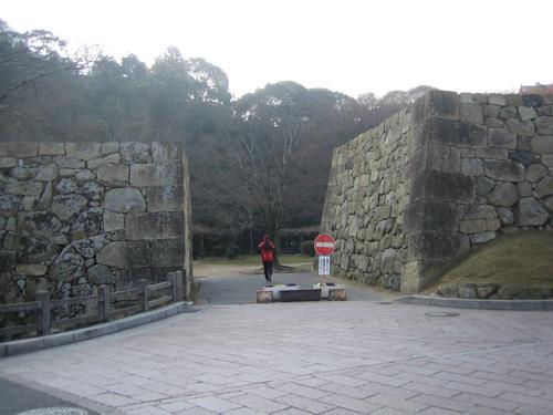 姫路城4-3