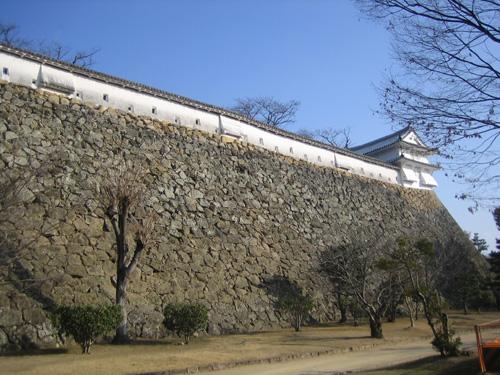 姫路城6-2