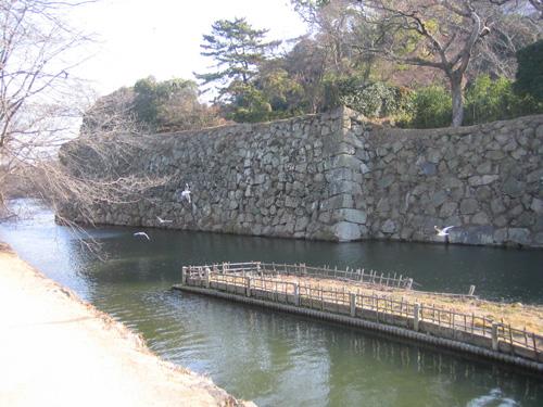 姫路城12-2