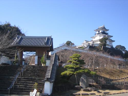 掛川城004